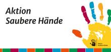 """Newsletter KW 13: Aktionstag der """"Aktion Saubere Hände"""" - Vorankündigung"""
