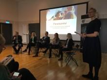 Sociala innovationer - en möjlighet till hållbar framtid i Bergslagen