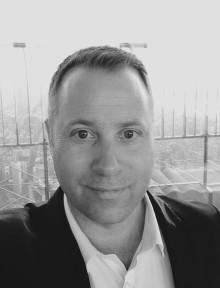 Daniel Åberg ny verksamhetschef för Jetpak Stockholm