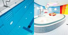 Kakelspecialisten bjuder in till event med tema pool, spa och wellness