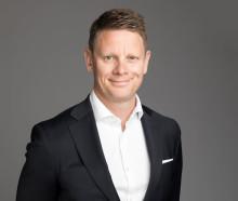 Joakim Harging utses till ny VD på NetNordic Communication