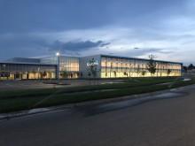 Garmin®-væksten accelerer fortsat med 200 millioner solgte produkter og åbningen af den nye Olathe-campusudvidelse