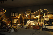 Tutankhamun-utställning öppnar i Stockholm i november