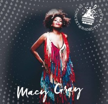 Macy Gray InConcert@Badrutt's Palace