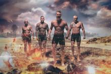 Følg Meek og Hermansson i Norges første MMA-serie: Kampland.