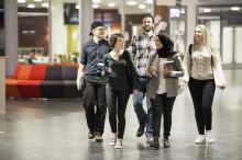 Högskolan Väst ökar mest i landet