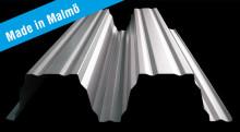 Areco lanserar TP200 högprofil