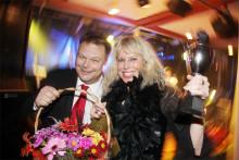Norrköping bäst på gala