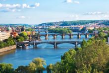 Mest bokade östeuropeiska storstadsfavoriter i vår