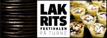 Lakritsfestivalen åker på turné - Mitt Kök första stoppet
