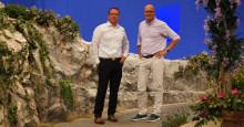Waoo indgår partnerskab med Bjarne Riis' kontinental cykelhold