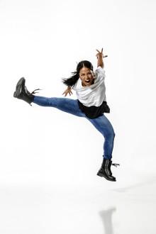 Skapa Dans - Koreografitävling för ungdom i Västernorrland