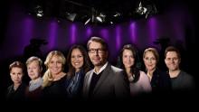 Nostalgitrippar och aha-upplevelser i ny UR-serie om tv-historia