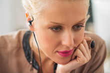 AKG lanserar in-ear-hörlurar i världsklass