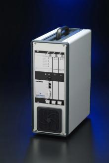 CSI 2600 - Ny bärbar 24-kanalers vibrationsanalysator