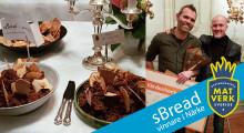 Matverk Närke 2019 vanns av sBread