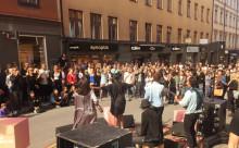 Tre Sverige i stor musiksatsning - tar musiken till nya platser
