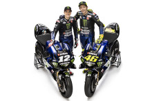 Introducing Yamaha's Factory and Supported Teams and Riders for 2019
