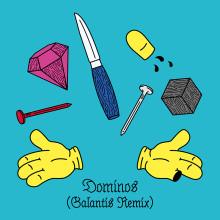 """Peter Bjorn and John släpper Galantis remix av singeln """"Dominos"""""""