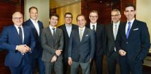 Ny styrelsekommitté System Alliance Europe