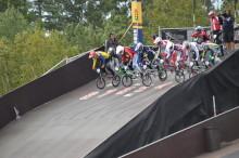 Svenska mästerskapen i BMX 2 juli