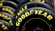 Goodyear återvänder till Le Mans 24-timmars och FIA World Endurance Championship