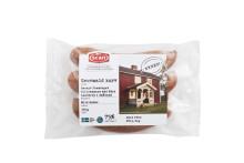Svenska smaker i fokus när Scan lanserar chark med recept från svenska gårdar
