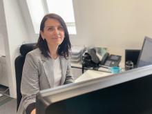Ny på jobbet: Rolfs Flyg & Buss ska få ännu nöjdare kunder med ny kvalitetsansvarig