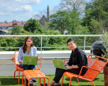 Meet our interns: A summer at Trustly
