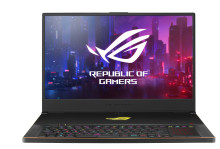ASUS Republic of Gamers Introduces New 300Hz Gaming Laptops