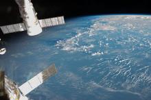 Aktuell rymdforskning presenteras på konferens i Umeå