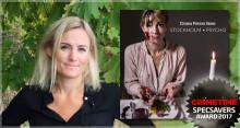 Anna Bågstam Ryltenius nominerad till Årets deckardebut!