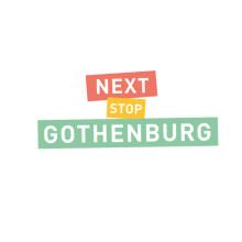 Next Stop Gothenburg