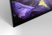 Ультрасовременные телевизоры Sony AF9 и ZF9 новой линейки MASTER Series