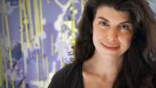 Beatrice Marklund - årets Kulturkalaskonstnär