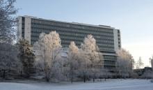 Danderyds sjukhus går upp i förstärkningsläge