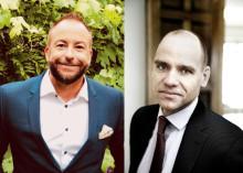 Lars Österberg och Paul Rundqvist förstärker styrelsen i TH1NG och investerar i bolaget