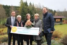 Bayernwerk und Regierung von Niederbayern suchen Energiewende-Projekte mit Vorbildcharakter