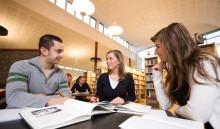 Örebro universitet: Åtta av tio nybörjarstudenter är inflyttade