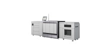 Océ VarioPrint 6000 TITAN – ny digital sort-hvitt produksjonsserie fra Canon - øker produktiviteten og gir enda større mediefleksibilitet