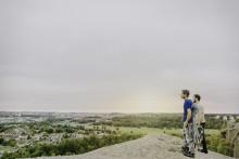 Vestia bygger för Egnahemsbolaget i Fjällbo Park