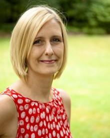 Yvonne Bishop-Weston