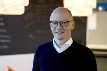 Microsoft-talent kåret til Årets salgsleder