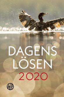 Världens mest spridda andaktsbok i nyutgåva för år 2020