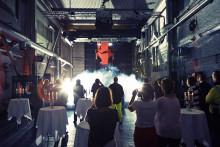 Premiär! Sveriges första SANY Reachstacker har anlänt!