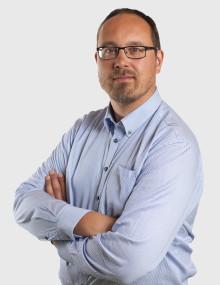 Tomi Hussi Eteran työhyvinvointipalvelupäälliköksi