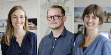 Nyréns har nya medarbetare i Malmö