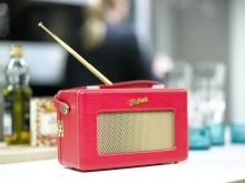 Förbättrad FM-mottagning för Sveriges Radio i Hagfors