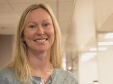Sara Albrecht ny projektutvecklingschef på Einar Mattsson