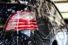 Förläng bilens livslängd – använd ett bra bilschampo